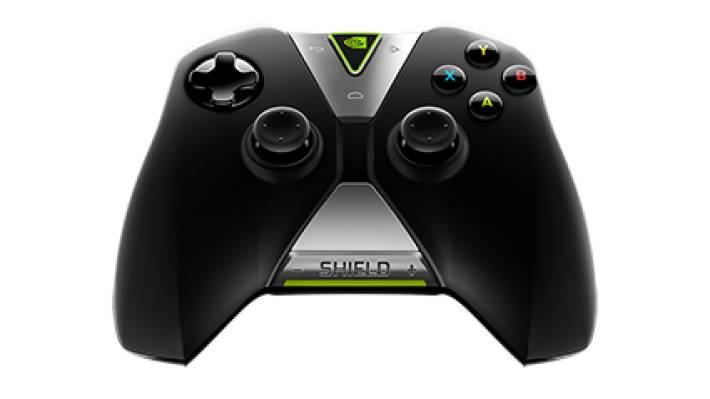 Controlador SHIELD en PC, GeForce 2.1.2