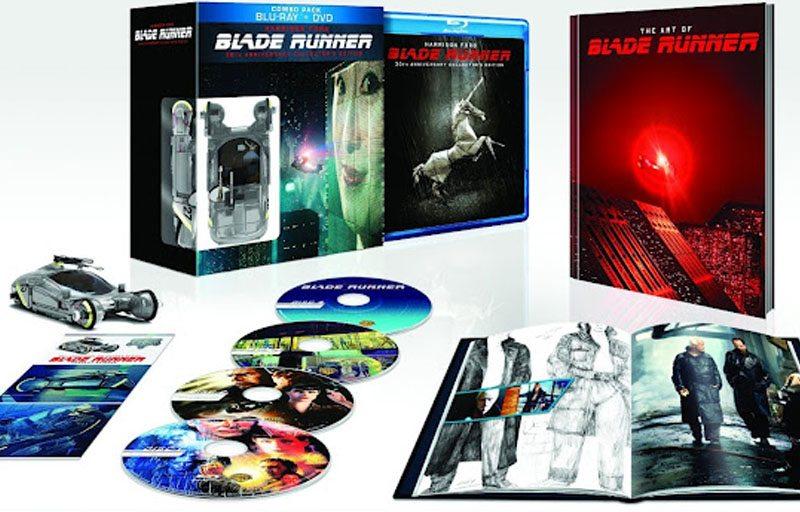 Blade Runner: 30 Aniversario