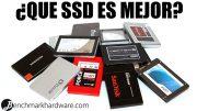 Comparativa completa SSD | Introducción