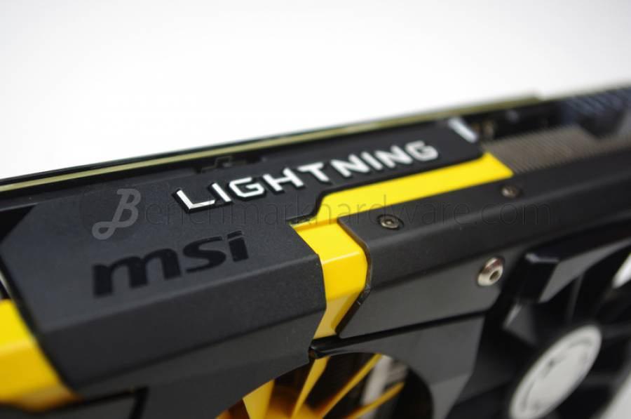 MSI GTX 780 Lightning – Review