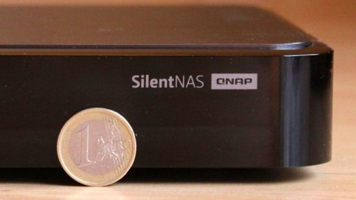 QNAP HS-210