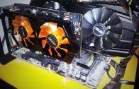ZOTAC GTX 750 Ti OC Primeras pruebas – Directo