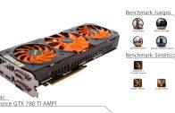 Zotac GTX 780 Ti AMP! – Unigine Heaven Benchmark