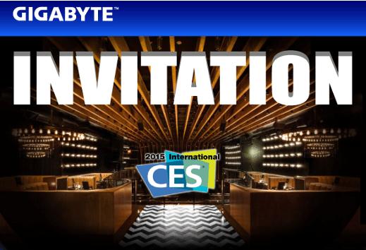 GIGABYTE presenta la nueva placa base X99-SOC Champion y su línea de mini PCs BRIX con la 5ª generación de Procesadores Intel® Core™