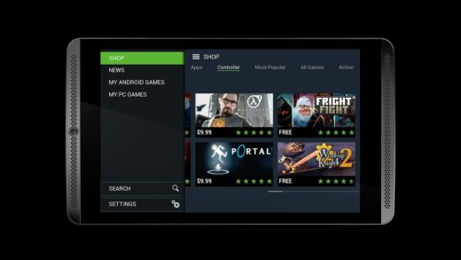 Shield Tablet Analisis