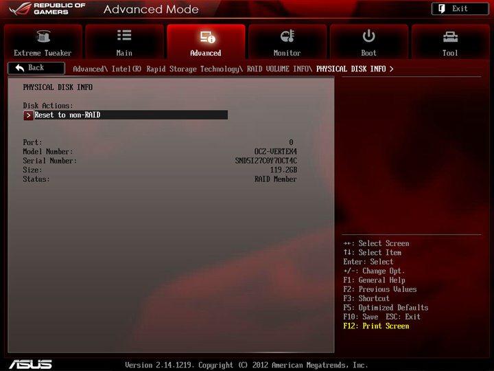 Drivers for ASRock Z87 Pro4 Intel Rapid Start