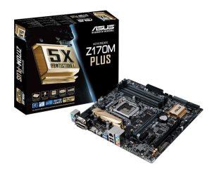 ASUS presenta sus placas base z170 - benchmarkhardware 11