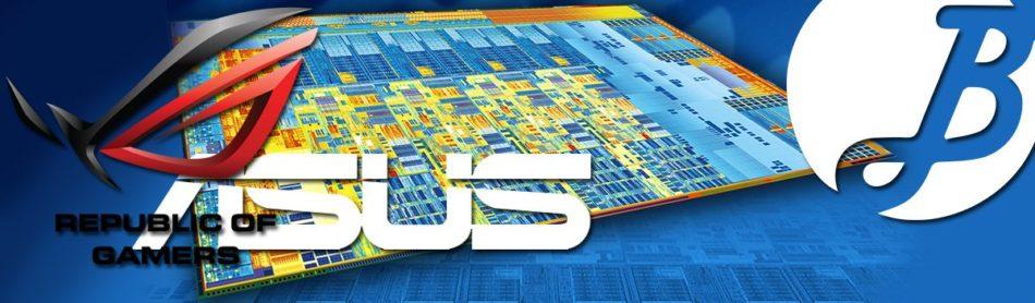 ASUS presenta sus placas base z170
