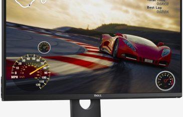 Dell anuncia su primer monitor con G-Sync - benchmarkhardware