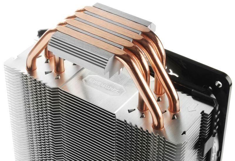 Enermax lanza los disipadores ETS-T40F - benchmarkhardware 1