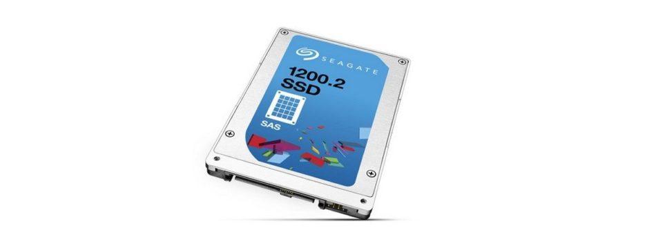 La Alianza Seagate-Micron anuncia el 1.200.2 SAS 12G SSD