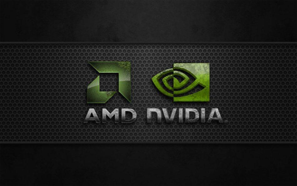 Disponibles los nuevos controladores de NVIDIA y AMD