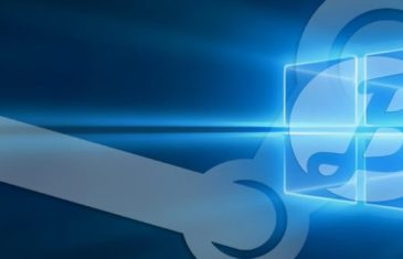 Microsoft apoya a Steam en Windows 10 - benchmarkhardware