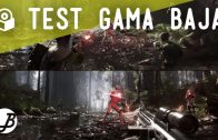 Star Wars Battlefront PC Gama Baja Ultra 1080p