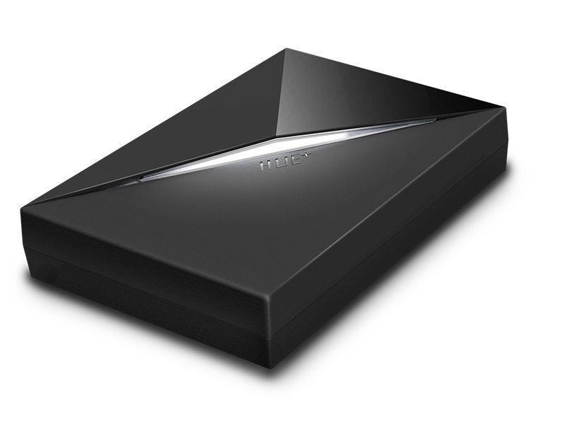 NZXT lleva la iluminación PC al siguiente nivel con HUE +