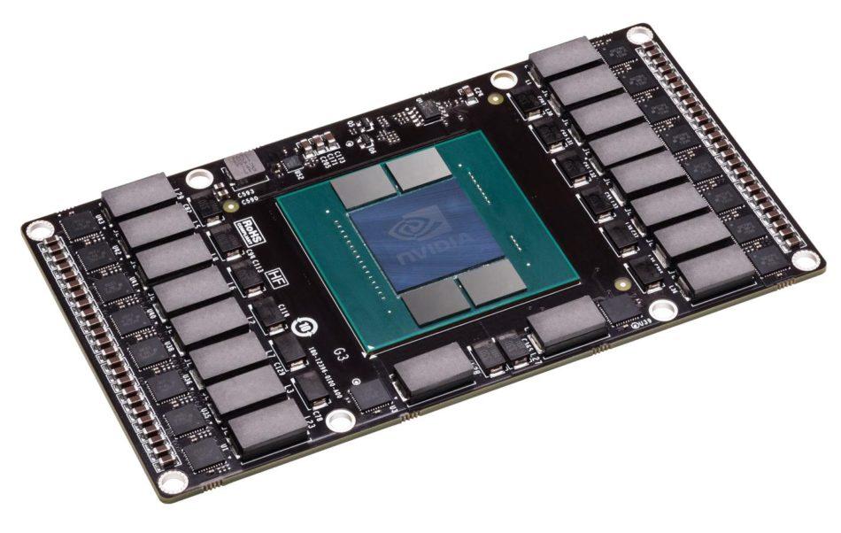 Filtradas las especificaciones de la nueva Titan y GTX 1080 Ti