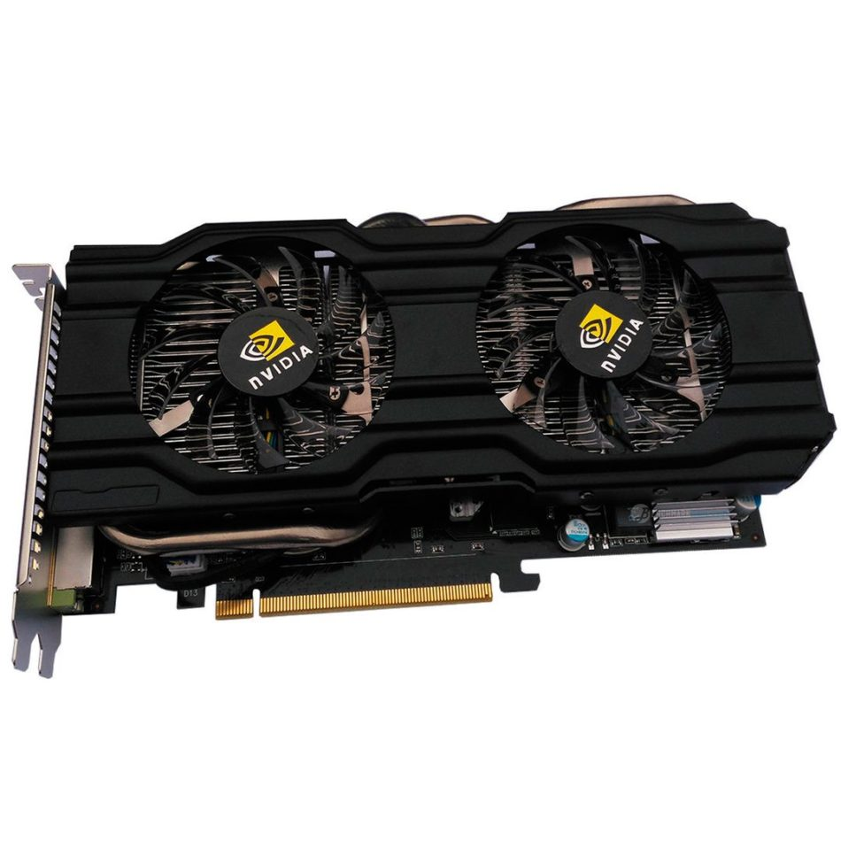 Se están vendiendo GTX 960 falsas