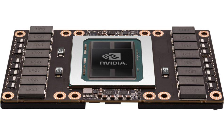 Primeros benchmarks de la NVIDIA Pascal GP100