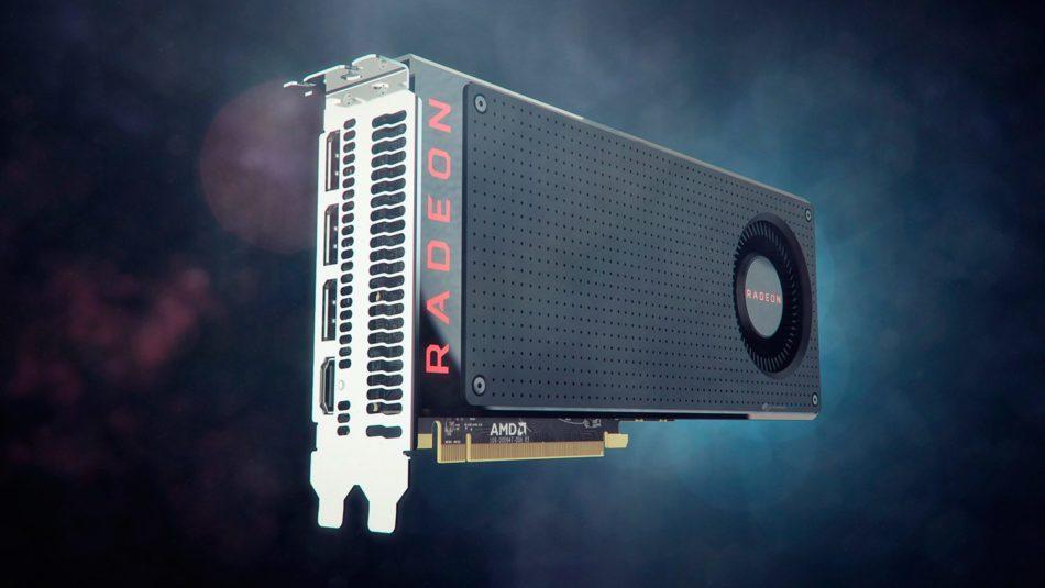 AMD solucionará los problemas de RX 480