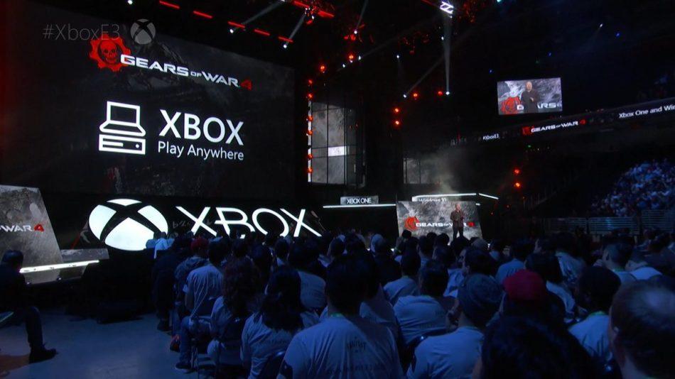E3: Resumen de la conferencia de Microsoft