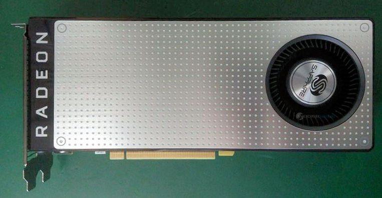 Primeras imágenes de RX 470 y RX 460