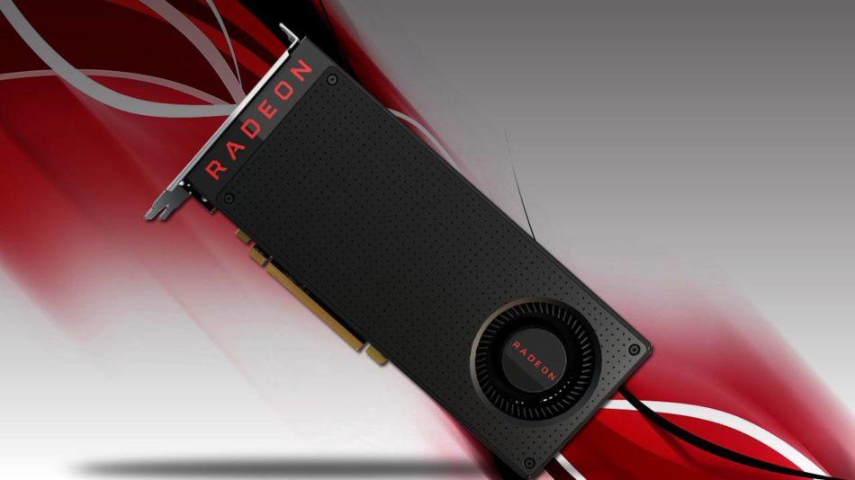 RX 480 de 4GB tardará mas en llegar