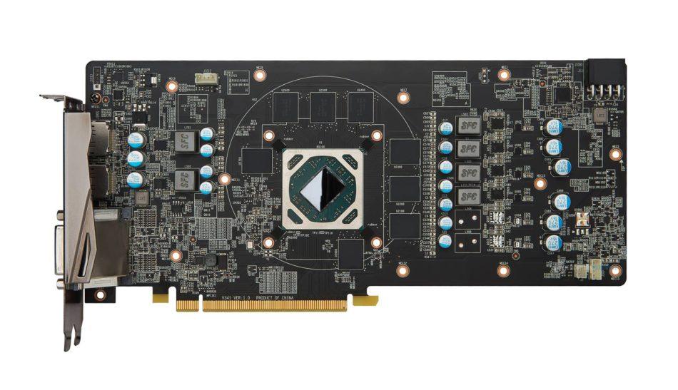 MSI, ASUS y Gigabyte presentan sus modelos personalizados de RX 480