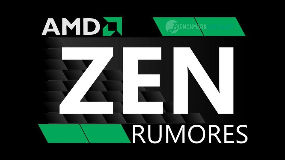 Filtrados detalles sobre copias de ingenieria de AMD Zen