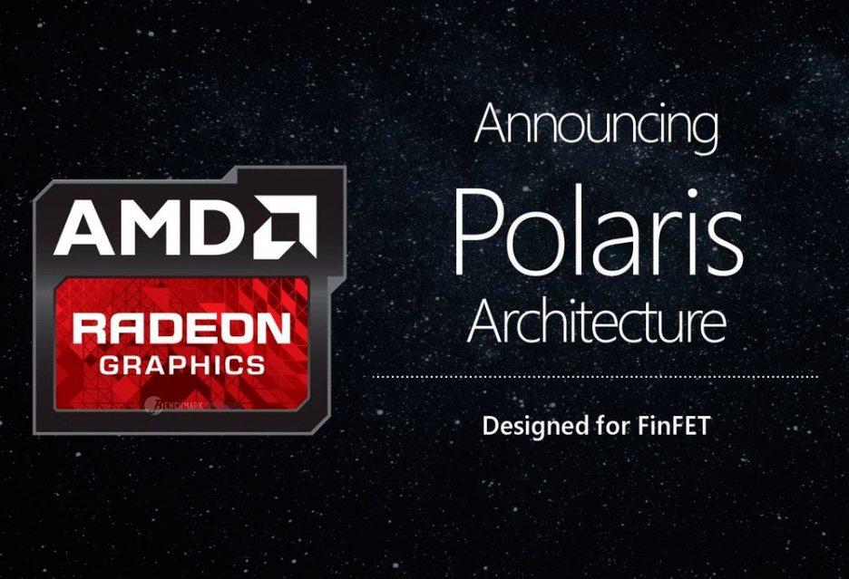 No veremos más tarjetas gráficas AMD con Polaris 10