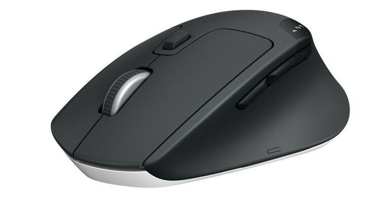 Logitech desvela el nuevo ratón M720 Triathlon