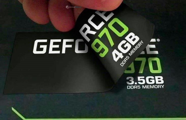 NVIDIA ha empezado a recompensar a los compradores de GTX 970
