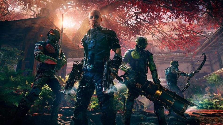 NVIDIA regala Shadow Warrior 2