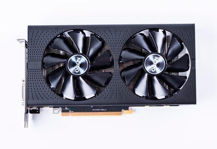 Radeon RX 470D se quedará en Asia