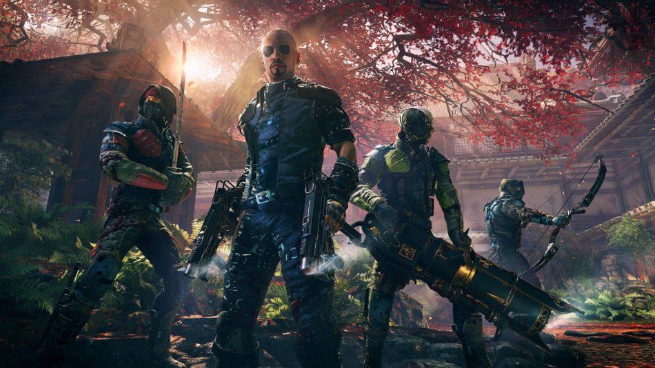 Se desvelan las tecnologías y requisitos del Shadow Warrior 2