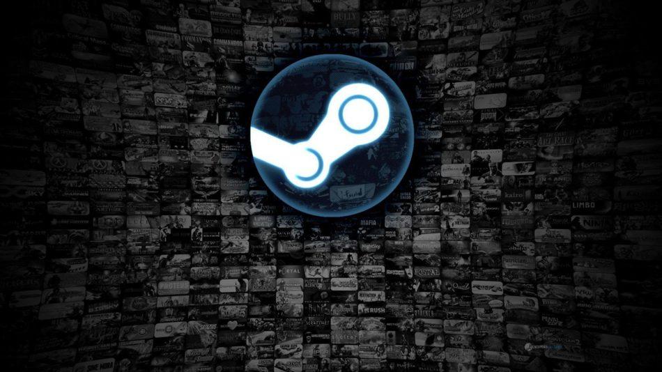Valve cambia la apariencia de Steam