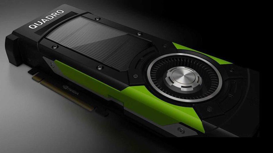 La NVIDIA Quadro P6000 más potente en juegos que Titan X Pascal