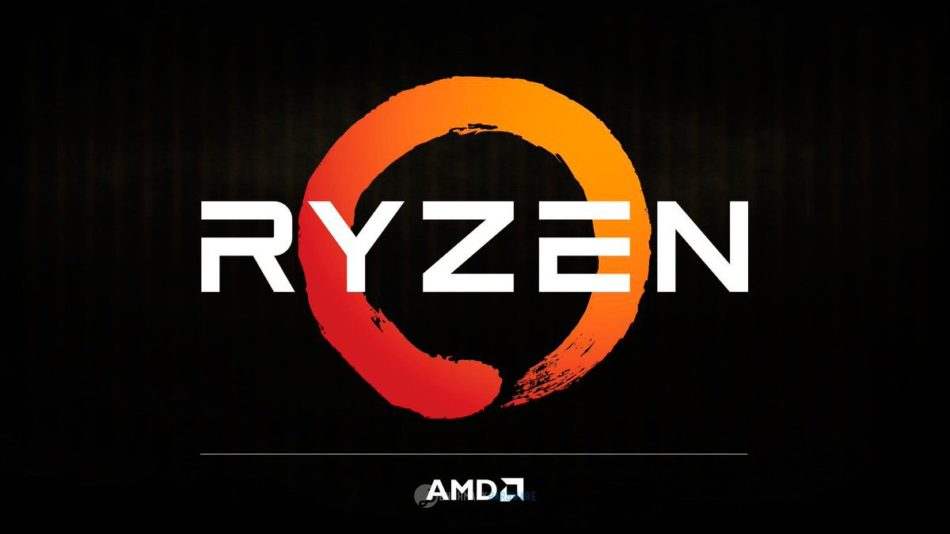 AMD Ryzen 7 1700 por 320$, supera al i7-6900K
