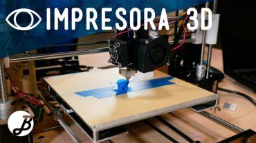 ANET A8 Impresora 3D – Análisis