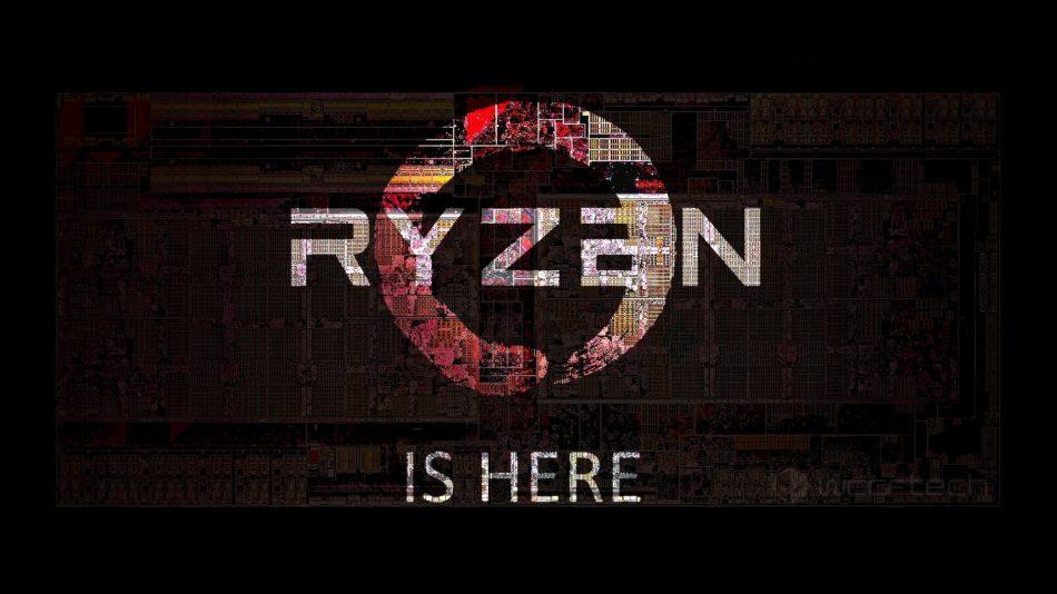 Primeros datos de Ryzen 5 1600X y 1500X