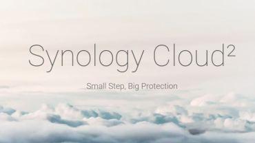 Synology lanza Synology Cloud2, su completa solución de almacenamiento y copia de seguridad