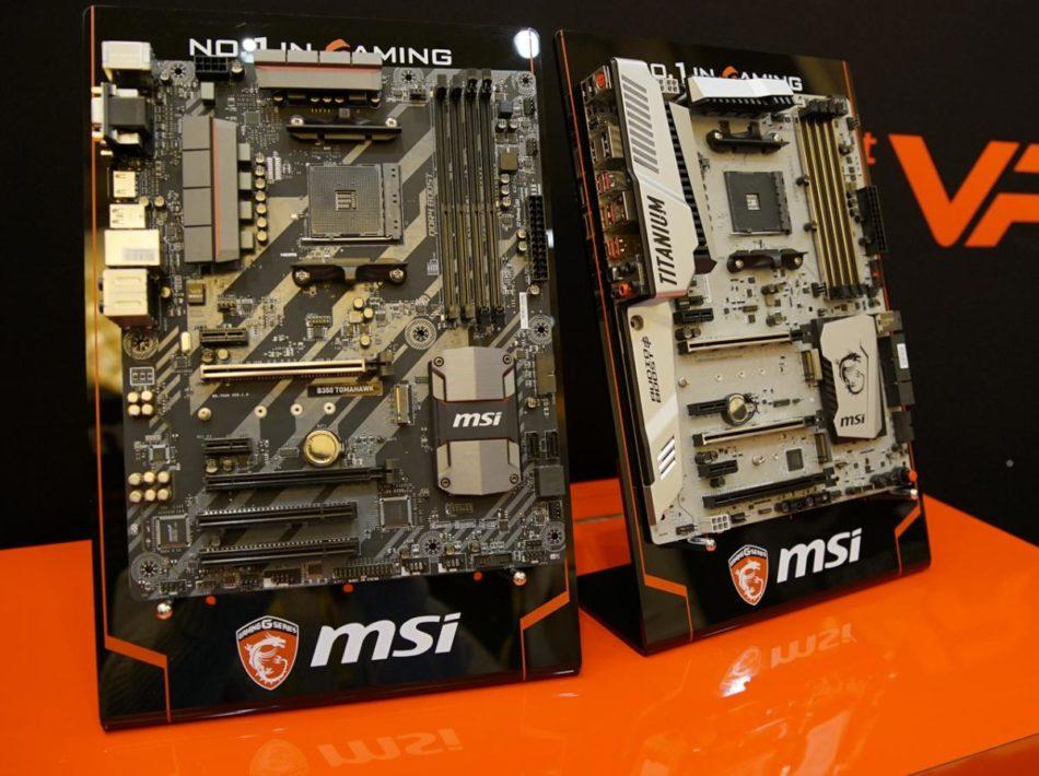 Diferencias cruciales entre chipsets AM4