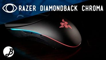 RAZER Diamondback – Análisis