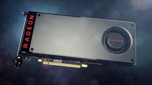 Posibles precios de AMD RX 580 y RX 570