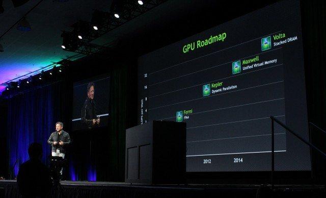NVIDIA Volta podria salir en el tercer cuatrimestre de 2017