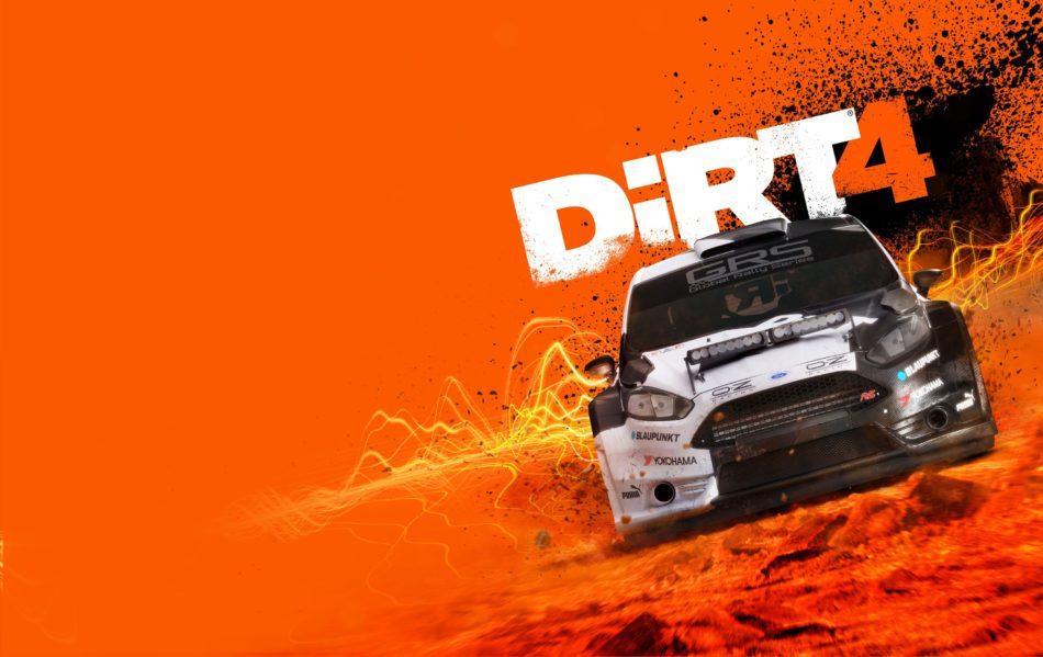 NVIDIA lanza el nuevo driver Game Ready para DiRT 4 y Nex Machina