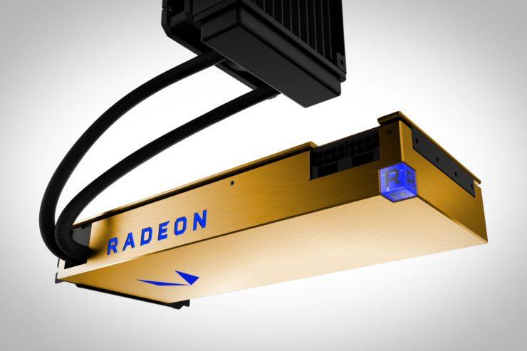 Posible precio de AMD Radeon Vega Frontier Edition, superan los $1000