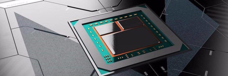 AMD Vega 20 da el salto a los 7nm