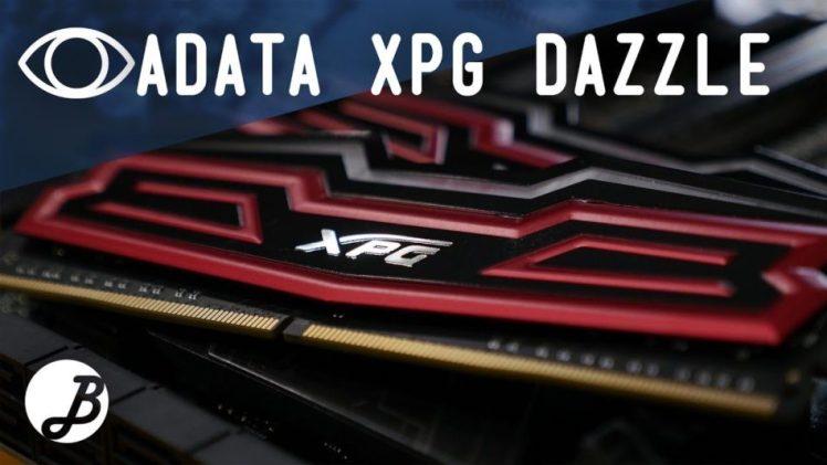Adata XPG Dazzle – Análisis