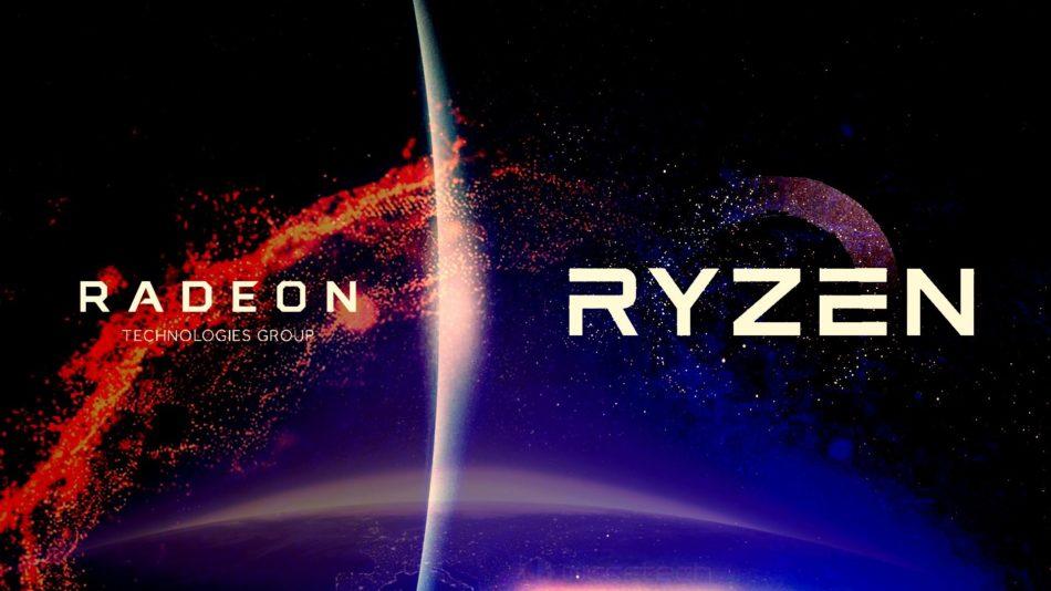AMD anuncia la llegada de Vega y la segunda generación de Ryzen