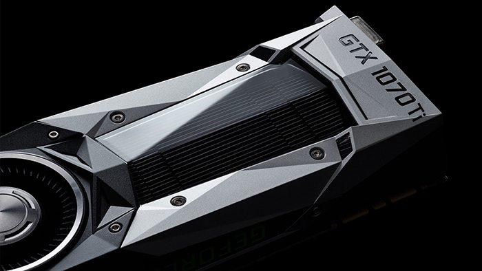 Se filtran todas las especificaciones de GTX 1070 Ti, tan potente como GTX 1080